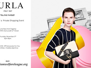 IWL Event at Furla