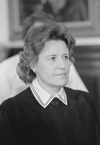 In Memoriam - Hon. Marie Garibaldi