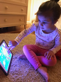 Special Needs Kids Love Tablets