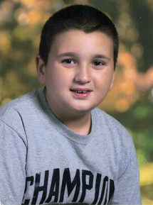 IWL Supports a Variety of Activities for Frankie