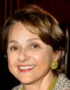 Bea Tusiani Becomes Chairwoman Emerita