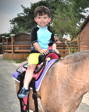 Patrick Gets ABA Therapy to Help with Autism