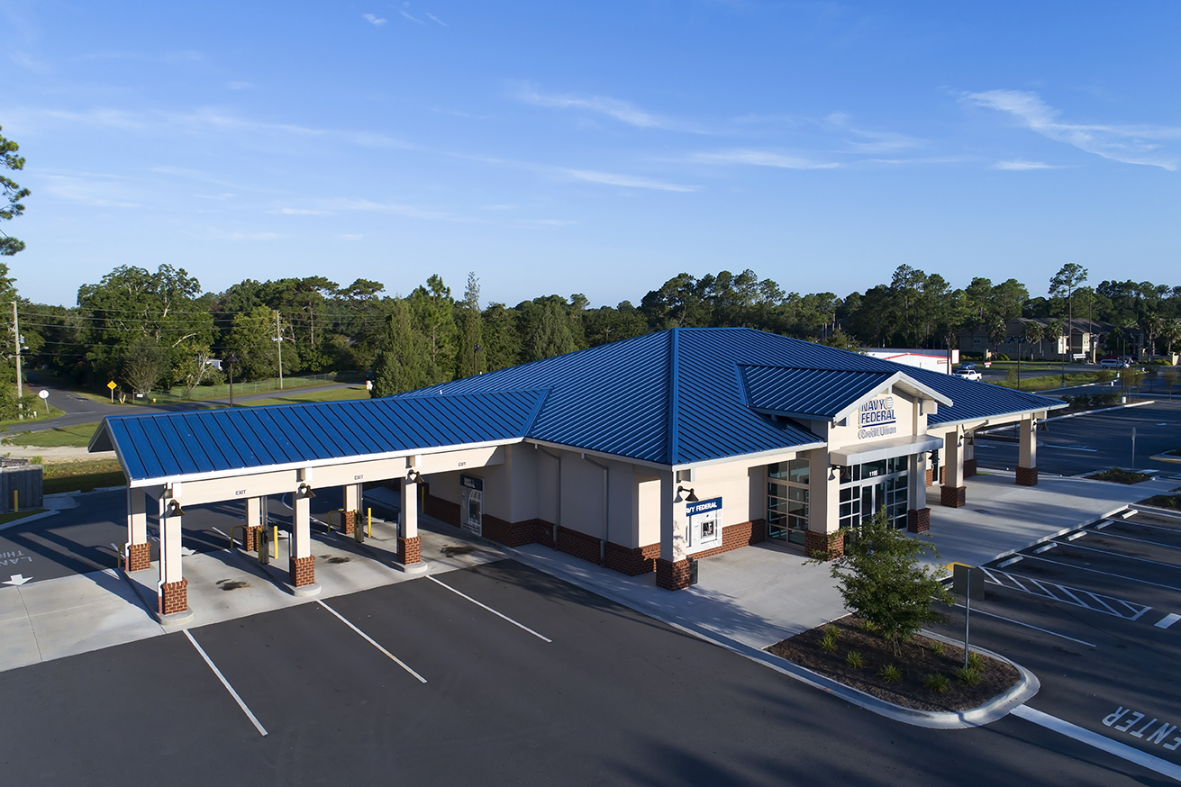 Navy Federal Credit Union St Marys