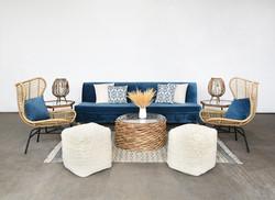 Nuage Lounge Set