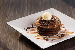 Jet Runway Cafe_Pancake