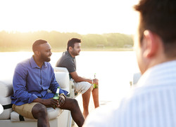 HC Sunrise Boating
