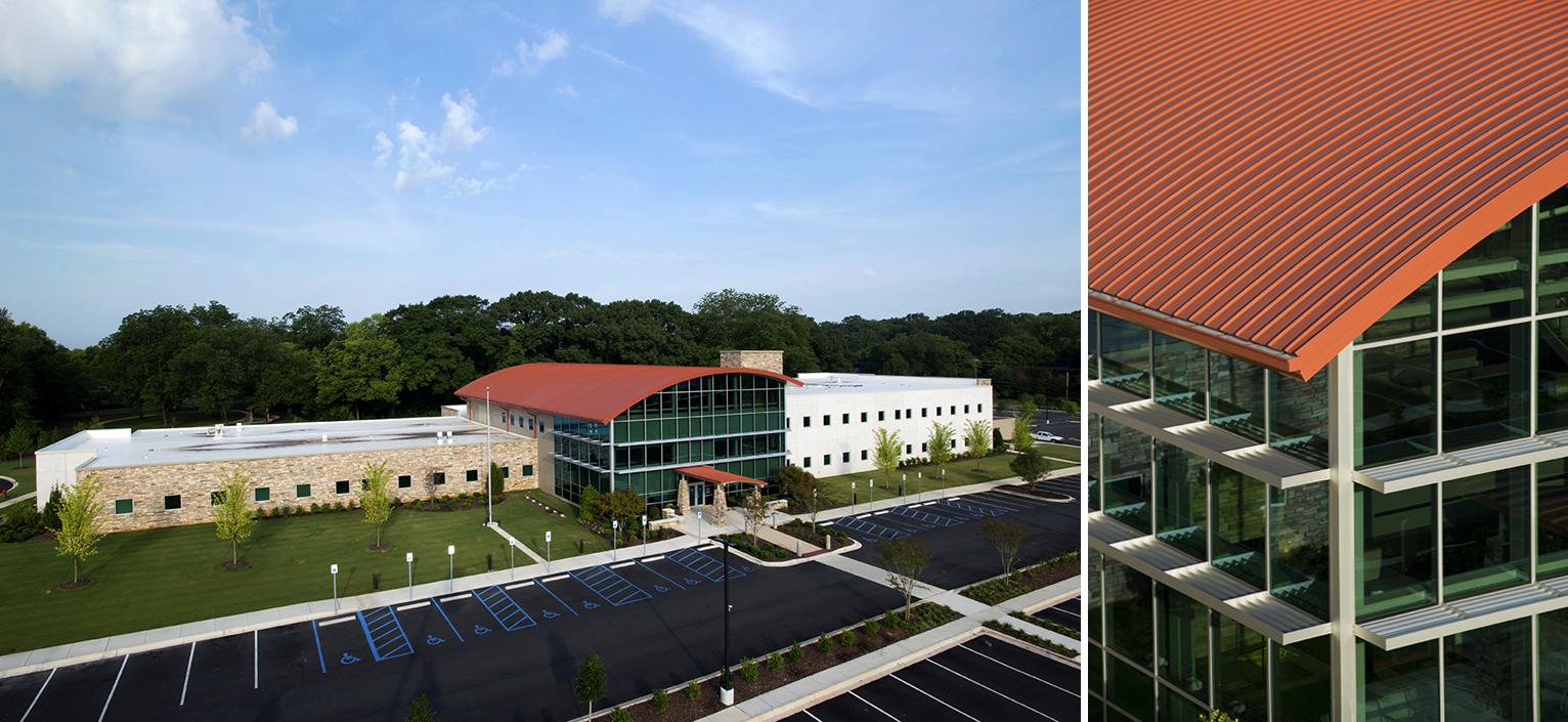 New Western Health Center Birmingham Al.
