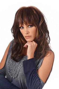 Heather Studio Portrait