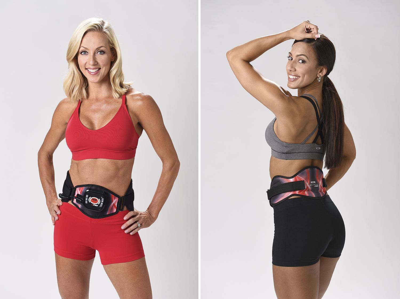 Ab Belt Girls