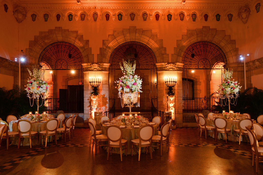 Flagler Museum Palm Beach Richard Grille Events
