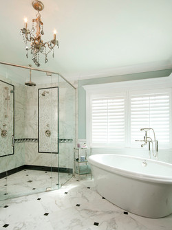 Master Bath Susan Storrs Interior Design Ft Lauderdale Fl