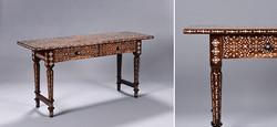 Mantra Furnishings Desk