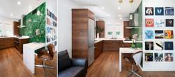 The Kitchenworks Office Kitchen