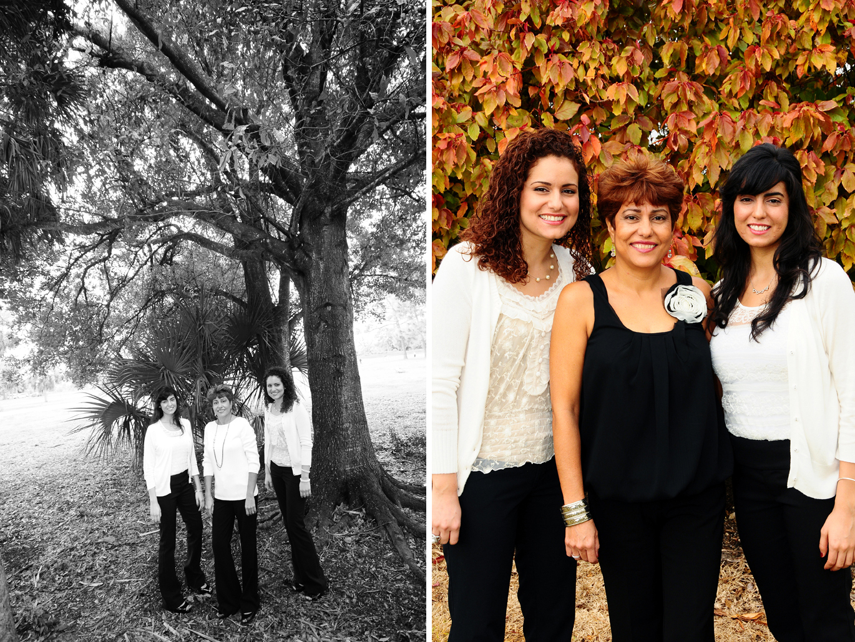 Family Portrait 01