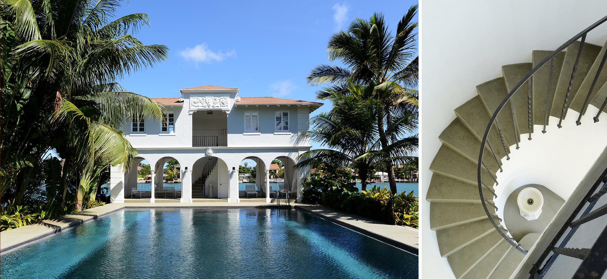 Al Capone Miami Home 93 Palm Ave
