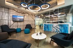 GE Digital Miami Reception