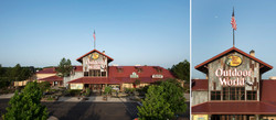 Bass Pro Shops Pearl MS