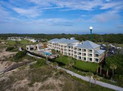 Jekyll Island Ocean Suites