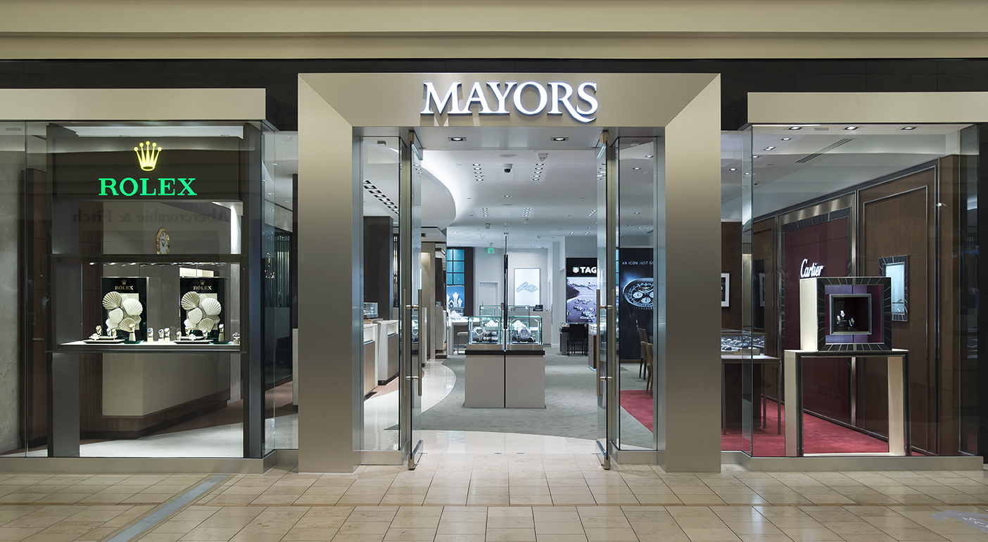 Mayors Galleria Mall Ft Lauderdale