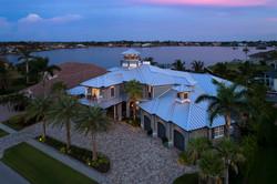 Marco Island Private Home
