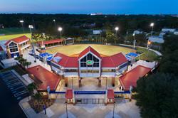 University of Florida Girls Softball Sta