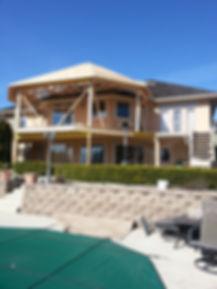 Beautiful house in wine country, Kelowna, British Columbia
