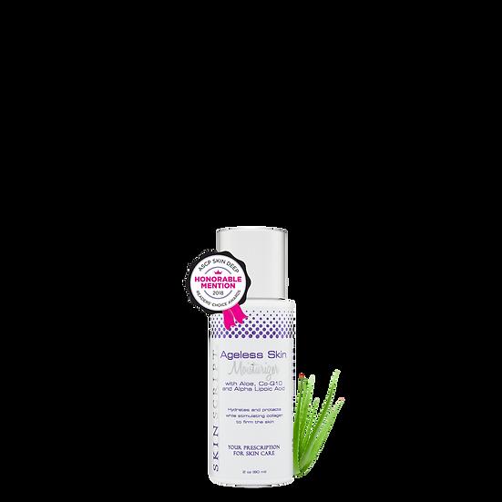 Ageless Skin Moisturizer 2.0 oz