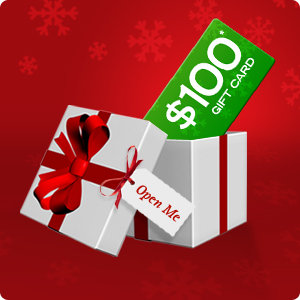 $100 Gift Certificate (1)