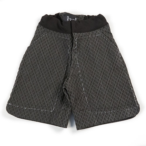 Baby Shorts Mosaico