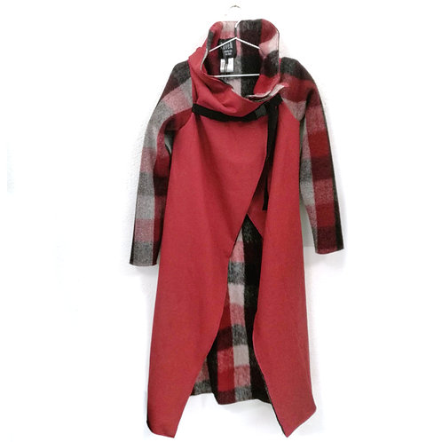 Jacket Mattone