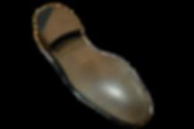 革靴 靴底
