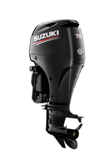"Suzuki DF70ATL2 20"" Four Stroke"