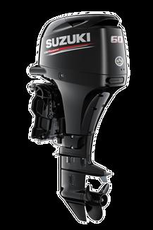 "Suzuki DF60ATL2 20"" Four Stroke"
