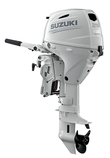 Miami Total Marine | Suzuki Marine Dealer Miami FL