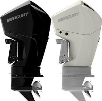 Mercury Marine NEW 4-STROKE 3.4L V6 - V8