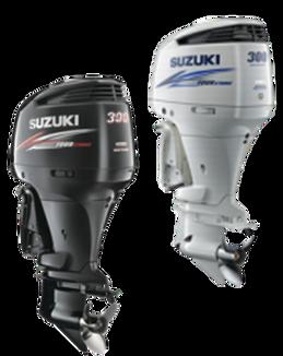 Suzuki DF300 Four Stroke