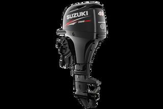 "Suzuki DF40ATL2 20"" Four Stroke"