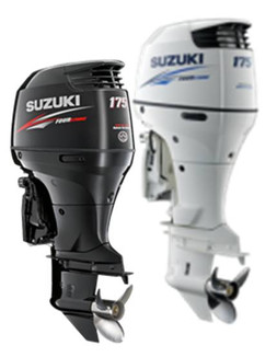 Suzuki DF175 Four Stroke