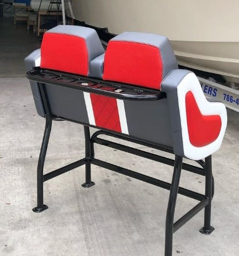 CAPTAIN CHAIRS