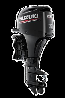 "Suzuki DF50ATL2 20"" Four Stroke"