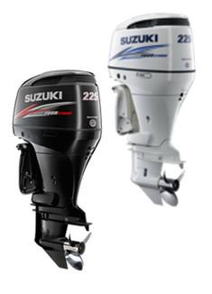 Suzuki DF225 Four Stroke