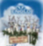 Englo Christmas card