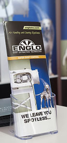 Englo brochure