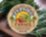 Paradise Farms sticker
