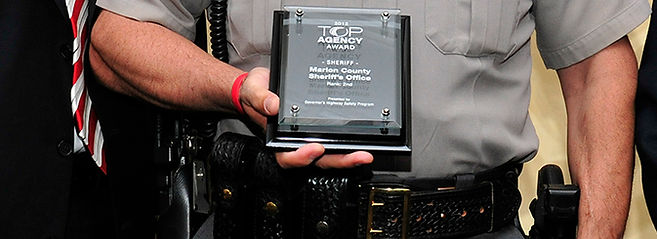 Customized Award Plaque