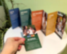 KISRA brochure
