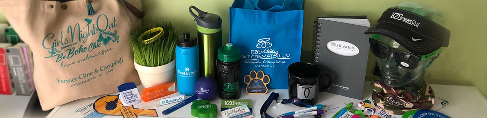 Promotional Items from IOC
