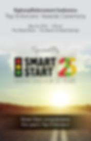 SMart Start flyer