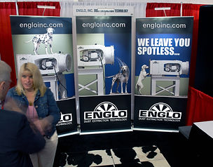 Englo display