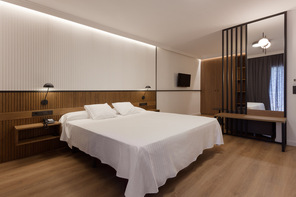 HABITACIÓN SUITE HOTEL REIMAR